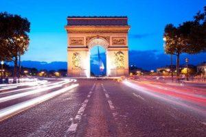 מלונות מומלצים ברובע ה-8 בפריז (השאנז אליזה, שער הניצחון ובית חב