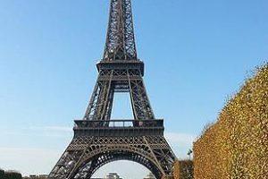 טיפים לפריז של חיליק פישל