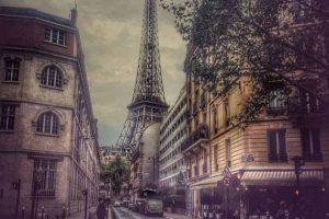 דירות מומלצות ברובע ה-7 בפריז (מגדל אייפל, מוזיאון רודאן וארמון האינוולידים).