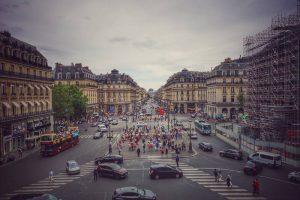 דירות מומלצות ברובע ה-9 בפריז (האופרה, הבולבארים הגדולים ותחתית המונמארטר).