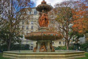 דירות מומלצות ברובע ה-2 בפריז (אזור הבורסה ורחוב מונטרגיי).