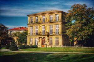 מלונות באקס אן פרובאנס ודירות נופש - המלצות של הפרנקופיל