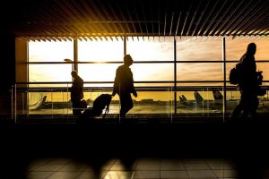 שדה התעופה אורלי - מידע על שדה התעופה הותיק של פריז