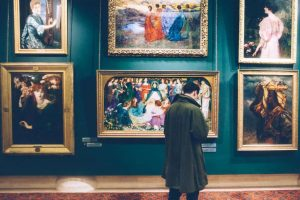 מוזיאונים בפריז שאסור לכם להחמיץ - מידע וכרטיסים